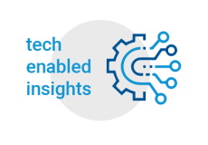 Tech Enabled Insights